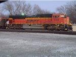 BNSF 9388
