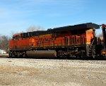 BNSF 6910