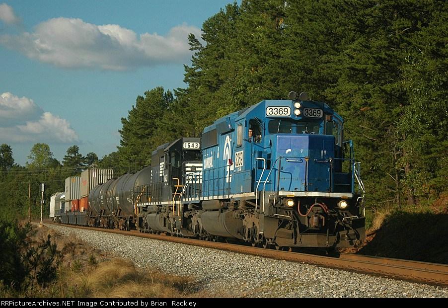 NS 3369