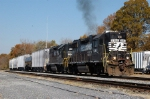 P83 at Chester, SC