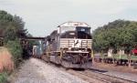 NS 2607