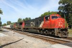 CN 5645 - Canadian National