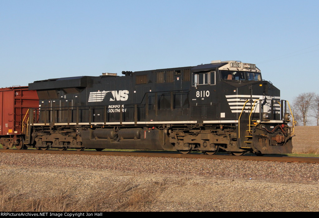 NS 8110