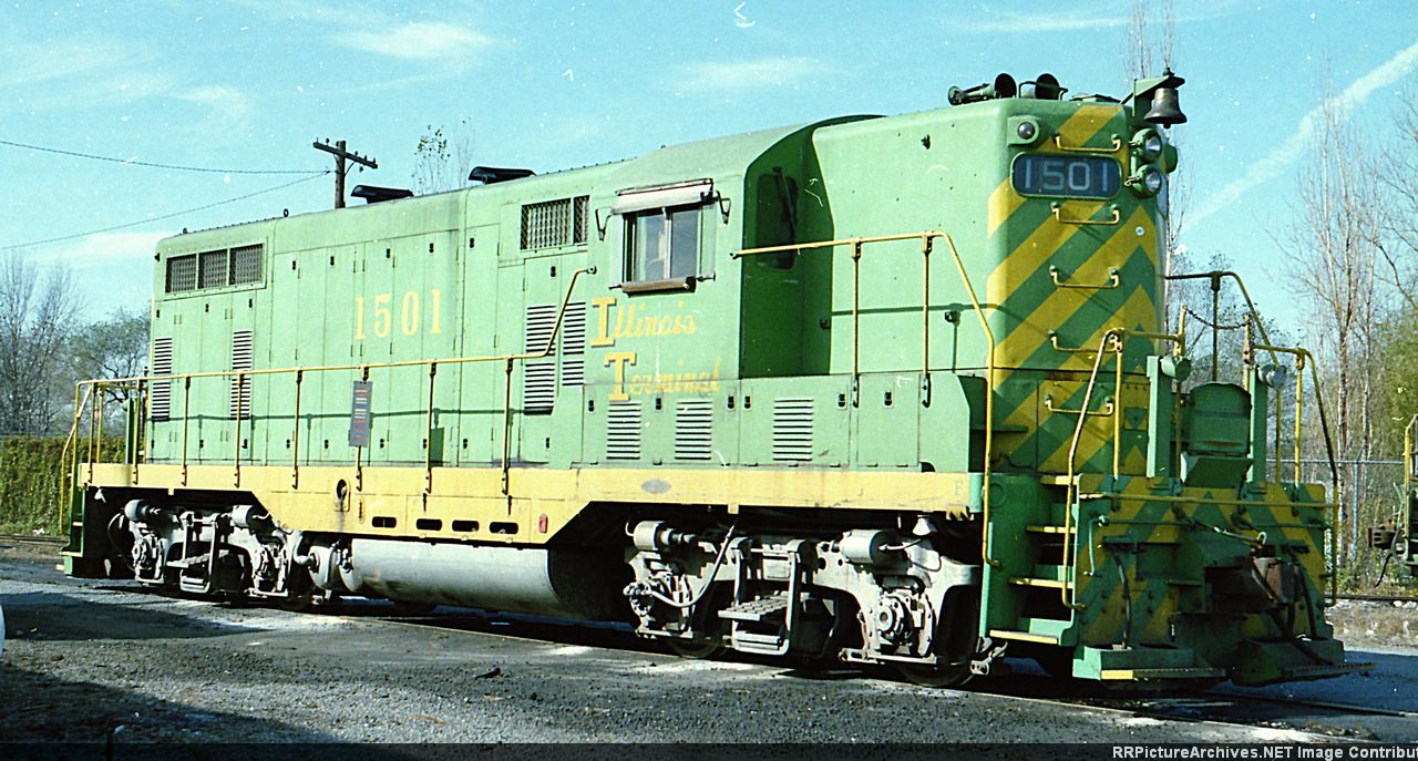 ITC 1501