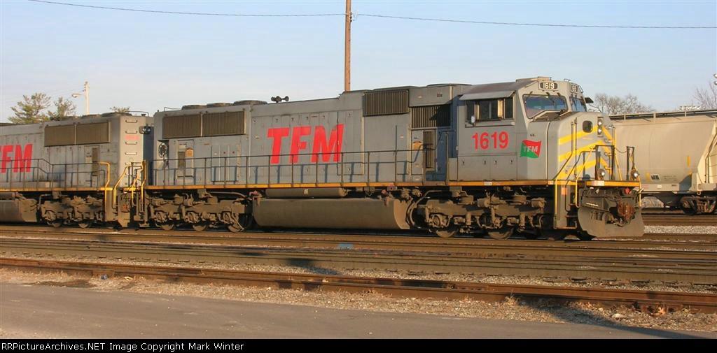 TFM 1619