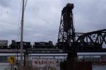 NS 2433 at Tennessee River bridge
