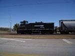 NS 2424 at Riverport