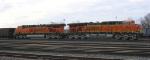 BNSF 5804 and BNSF 5798