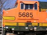 BNSF 5685