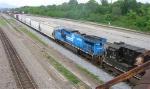 NS 8328 ex-Conrail