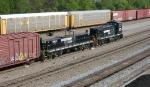 NS 2384 and NS 962