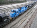 NS 5424 ex Conrail