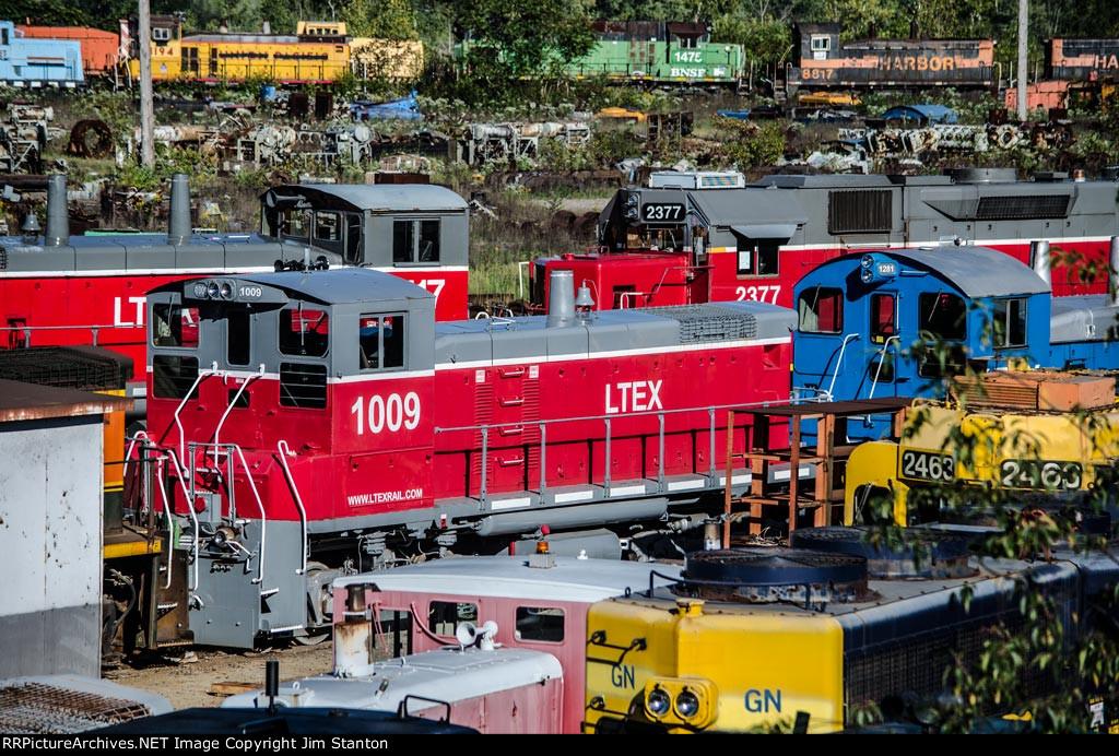 LTEX 1009