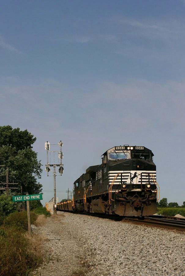 NS 9343