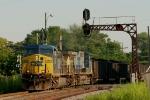 CSX 463 South