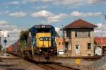 CSX 7624 South