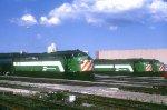 BN E9Am 9911