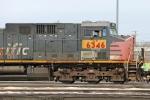 UP 6346