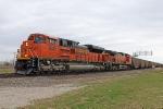 BNSF 9081