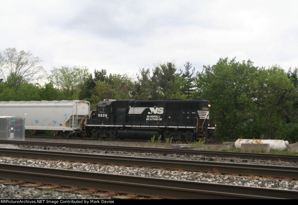NS 5828