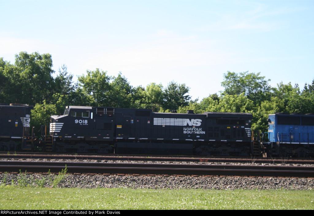NS 9018