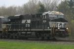 NS 8134