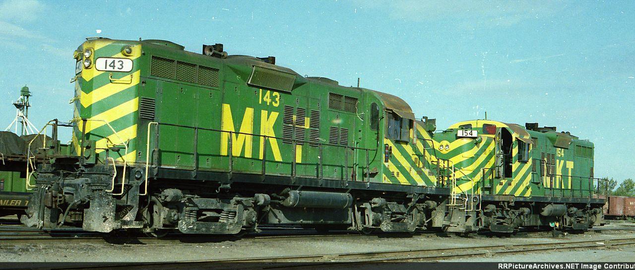 MKT 143