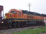 BNSF 2351