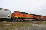 BNSF 4634