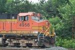 BNSF 4956