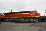 BNSF 6290