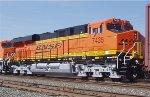 BNSF 7435