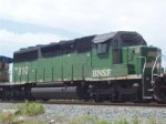 BNSF 7810