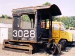 NDM 3028 Cab