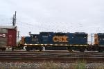 CSX 2522