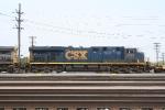 CSX 5392