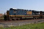 CSX 5492