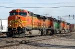 BNSF 4613