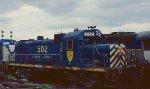 D&H 502