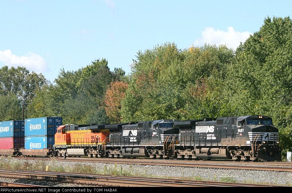 NS 9687