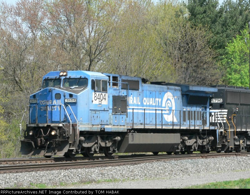 NS 8404