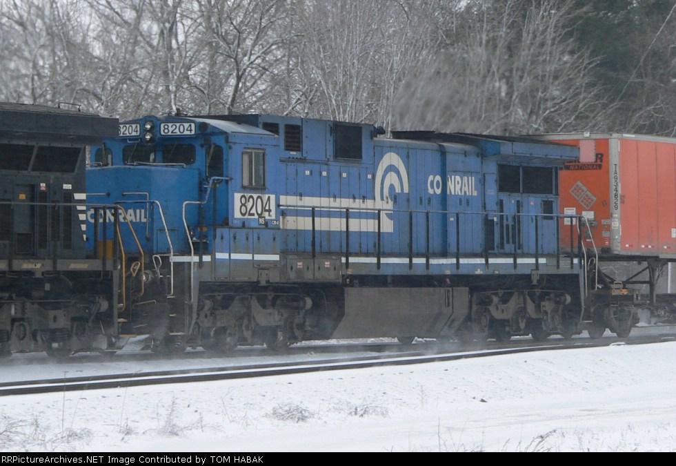 NS 8204