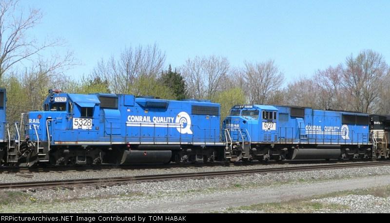 NS 5328