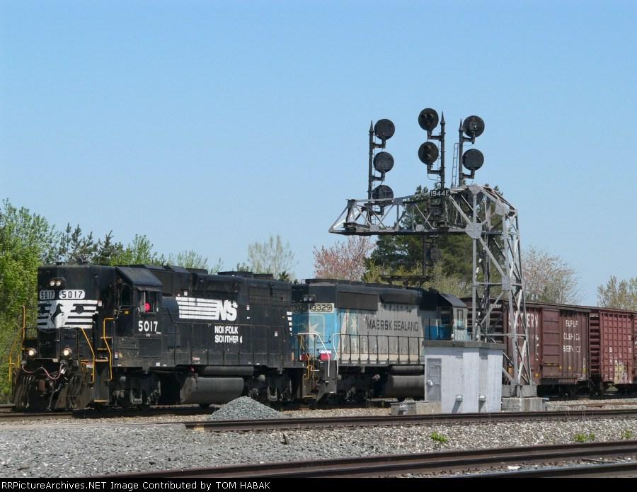 NS 5017