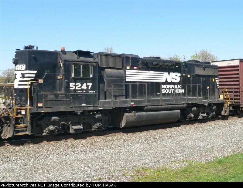 NS 5247