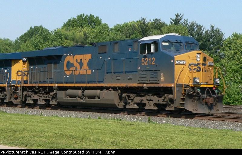 CSX 5212