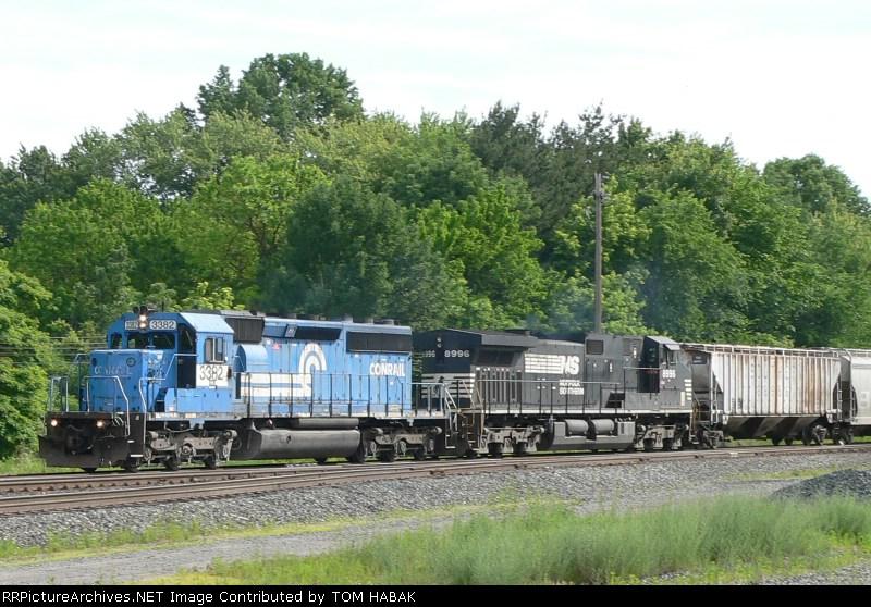NS 3382