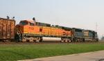 BNSF 5183