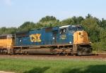 CSX 4758