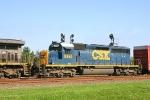 CSX 8860